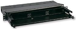 Rackmount Patch Panel - 1U