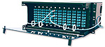 Rackmount Patch Panel - 4U
